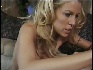 Gorgeous young blonde loves to lick the perfect pussy on this gorgeous asian