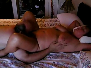 Awsome gets licked 3 -