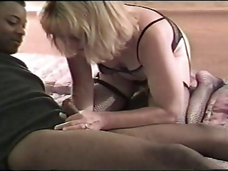 Home Town Milf with Black Dick