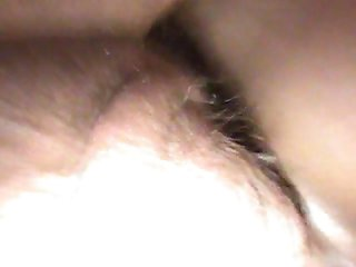 Fucking wife with wet pussy and my big cock 2