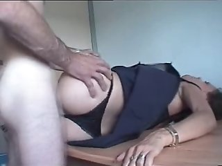 Amateur French Husband And Wife Fuck Each Other !