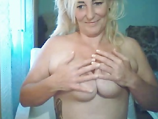 horny mature from Italia