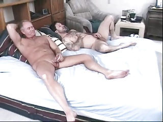 Threesome with BBW Sindee Williams