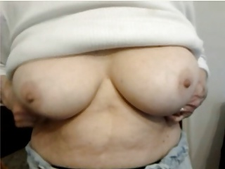 natural big boobs