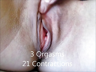 Madam Audrey: Pussy Contractions Chapter 3