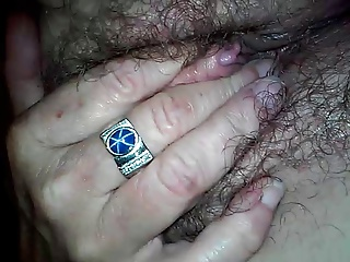 Wife playing talking about her BBC