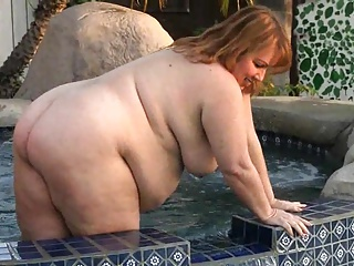 Chatine SBBW 40+ outdoor bath