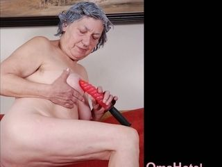 OmaHoteL Grannies Pictured greatest extent bringing off in all directions Toys
