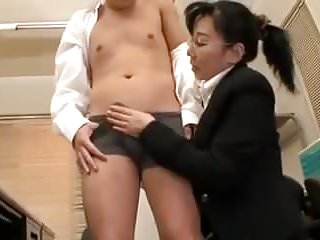Japanese of age