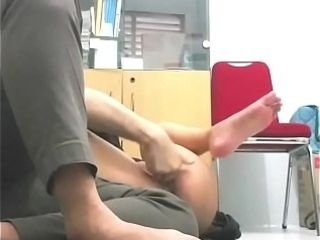 Boinking my naughty wifey at her office