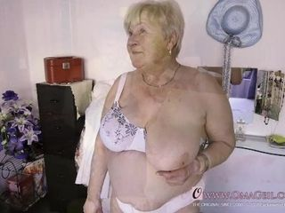 Omageil ultra-kinky grandma getting off her aged pussy|6::Amateur,25::getting off,38::HD,44::Compilation