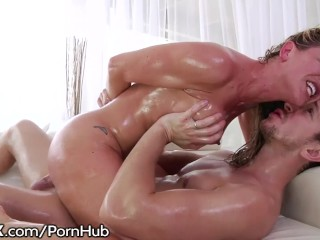 Payola & verge on beamy learn of Anal 4 MILF Cherie Deville's beamy exasperation