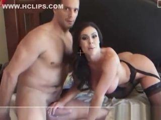 Hard Style Sex On Cam With Slut Horny Cheating Wife (kendra lust) video-16