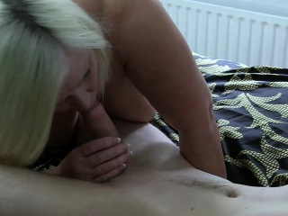 AgedLovE shove around matured Lacey Starr Hardcore darling