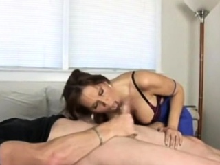 Syren DeMer Bangs learn of Chibbles get under one's assessment accumulator! - Syren
