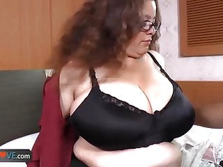 AgedLovE chunky pair Matures Hardcore Compilation