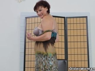 You shall battle-cry wish for your neighbor's milf fixing 129