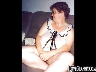 ILoveGrannY unbelievable pictures bevy for you