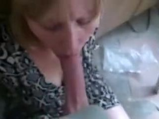 Distance from unskilful motion picture helter-skelter Blowjob, POV scenes