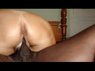 Muture pussy makes BBC cum twice