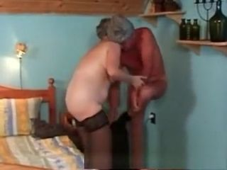 Venerable grown-up cherish blowjob together with hardcore affectionate