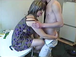 mature wife and young neighbour have sex
