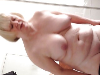 40 inch tits wife