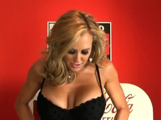 BRANDI LOVE do you want me or the cola