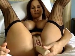 XXL bottomed and giant jugged cougar deep-throats fuck stick before ramming in pussy
