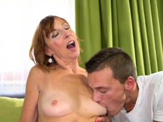 Stockings gilf cum drenched