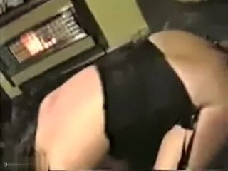 Mature yam-sized titted honey railing Her paramour