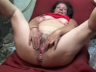 Exotic Homemade movie with Hairy, Grannies scenes
