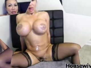 Anal queen Asian porn legend and JOI expert