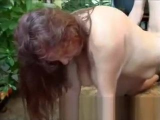 BBW bush-league MILF with an increment of become man