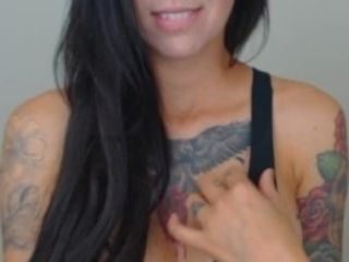 PornHub whore Blows You - point of view oral job by super-fucking-hot inked chick