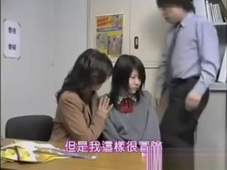 Shoplifted student with mummy intercourse or police a