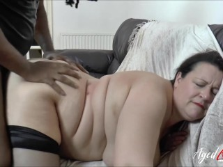 AgedLovE molten Mature bi-racial gonzo Sex|1::Big mounds,20::MILF,24::bi-racial,38::HD,49::BBW