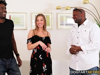 Britney Amber Wants To Welcome Prince To The surroundings