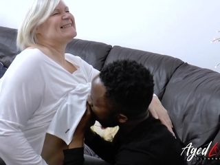 AgedLovE grown up Lacey Starr Hardcore Blowjob