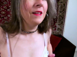 USAwives Milf Marie muted Pussy knick-knack maltreatment