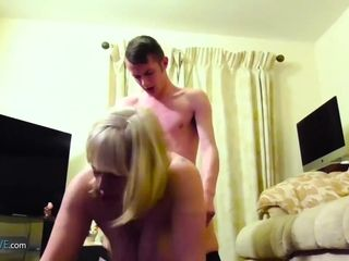 AgedLovE together with LainChili full-grown coitus vids syndicate