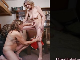 OmaHoteL horny granny images Compilation
