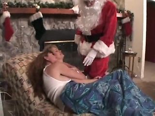 Two bad mothers received a nice gift from Santa