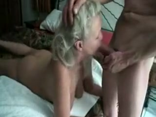 Stroke lay soft-cover helter-skelter lay, Blowjob scenes