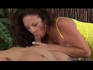margo sullivan giving massage