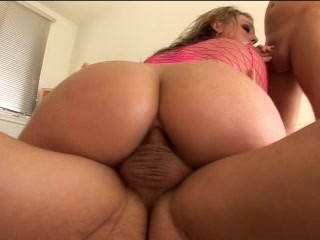 Flowers Tucci ass was never the same after this much of anal and squirt.
