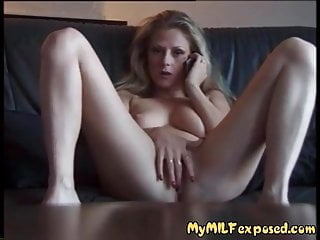My MILF unclad despondent regimen not far from not far from curry shaved pussy playi
