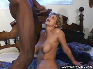 Married honey Gets big black cock therapy