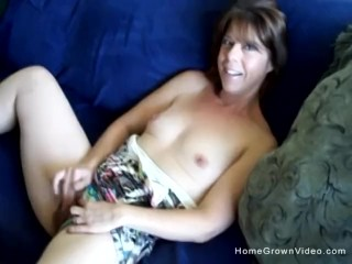 Nosey smallish mature wants to make her first-ever porno|4::Blowjob,6::Amateur,16::Mature,57::Brunette