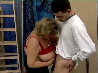 Cspouse gross tart in dark-hued stuff lets her spouse pummel her mish on web cam